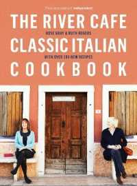 Link to an enlarged image of River Cafe Classic Italian Cookbook -- Paperback / softback