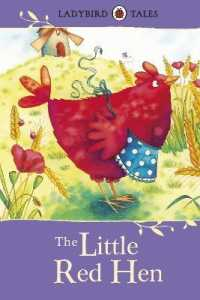 Link to an enlarged image of Ladybird Tales: the Little Red Hen -- Hardback