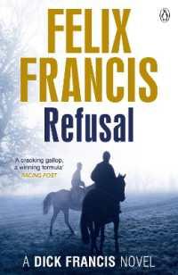 Link to an enlarged image of Refusal (Francis Thriller) -- Paperback / softback