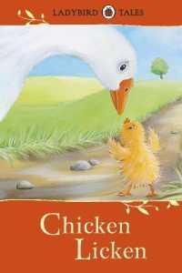 Link to an enlarged image of Ladybird Tales: Chicken Licken -- Hardback