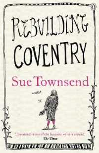 Link to an enlarged image of Rebuilding Coventry -- Paperback / softback