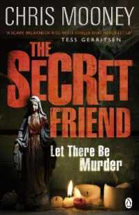 Link to an enlarged image of Secret Friend (Darby Mccormick) -- Paperback / softback