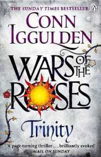 Link to an enlarged image of Wars of the Roses: Trinity : Book 2 (The Wars of the Roses) -- Paperback / softback