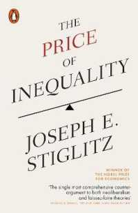 Link to an enlarged image of The Price of Inequality