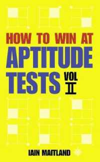Link to an enlarged image of How to Win at Aptitude Tests <2>