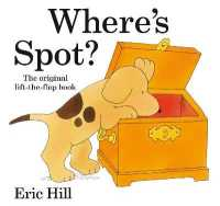 Link to an enlarged image of Where's Spot? (Spot - Original Lift the Flap) -- Hardback
