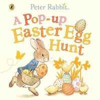 Link to an enlarged image of Peter Rabbit: Easter Egg Hunt : Pop-up Book -- Board book