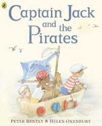 Link to an enlarged image of Captain Jack and the Pirates -- Paperback / softback