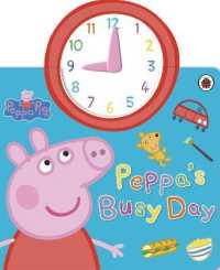 Link to an enlarged image of Peppa Pig: Peppa's Busy Day (Peppa Pig)
