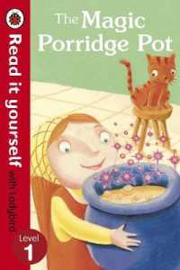 Link to an enlarged image of The Magic Porridge Pot - Read it yourself with Ladybird: Level 1 (Read It Yourself)