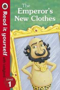 Link to an enlarged image of The Emperor's New Clothes ( Read It Yourself Level 1 ) (EXPORT)