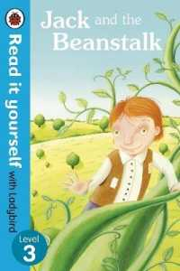 Link to an enlarged image of Jack and the Beanstalk ( Read It Yourself Level 3 ) (EXPORT)