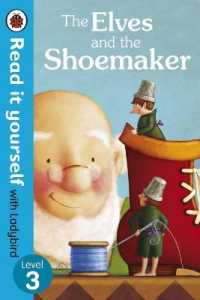 Link to an enlarged image of The Elves and the Shoemaker - Read it yourself with Ladybird: Level 3 (Read It Yourself)