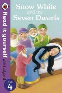 image of Snow White and the Seven Dwarfs - Read it yourself with Ladybird : Level 4 (Read It Yourself) -- Paperback / softback