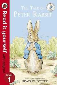 Link to an enlarged image of The Tale of Peter Rabbit ( Read It Yourself Level 1 ) (EXPORT)