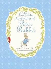 Link to an enlarged image of Complete Adventures of Peter Rabbit -- Hardback
