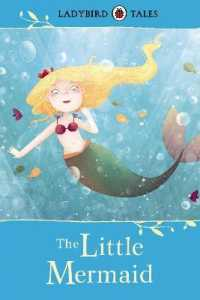 Link to an enlarged image of Ladybird Tales: the Little Mermaid -- Hardback