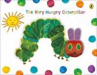 Link to an enlarged image of The Very Hungry Caterpillar (soft cloth book)