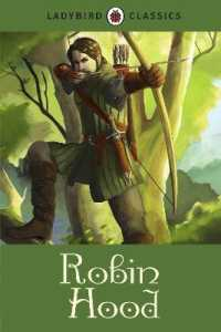 Link to an enlarged image of Robin Hood (Ladybird Classics)