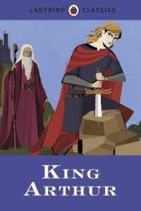 Link to an enlarged image of King Arthur (Ladybird Classics)