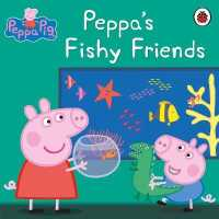 Link to an enlarged image of Peppa Pig: Peppa's Fishy Friends