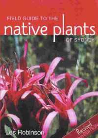 Link to an enlarged image of Field Guide to the Native Plants of Sydney