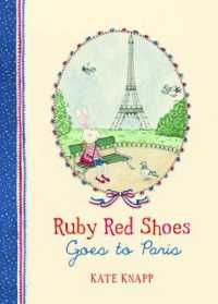 Link to an enlarged image of Ruby Red Shoes Goes to Paris (Ruby Red Shoes, Book 2)