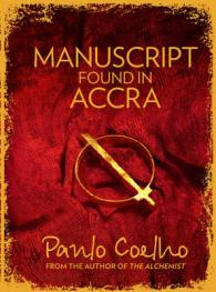 Link to an enlarged image of Manuscript Found in Accra
