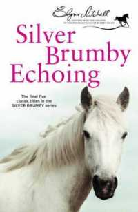 Link to an enlarged image of Silver Brumby Echoing