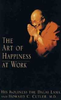 Link to an enlarged image of Art of Happiness at Work