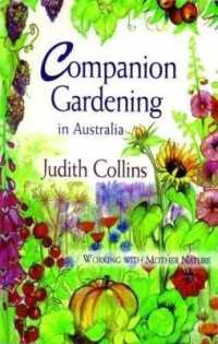 Link to an enlarged image of Companion Gardening in Australia