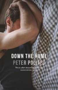 Link to an enlarged image of Down the Hume -- Paperback / softback