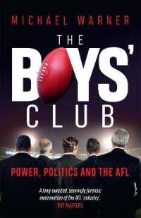 Link to an enlarged image of The Boys' Club