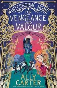 Link to an enlarged image of Winterborne Home for Vengeance and Valour