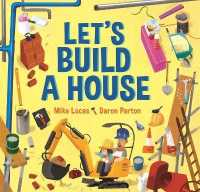 Link to an enlarged image of Let's Build a House
