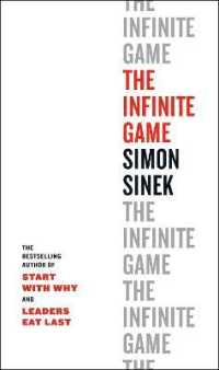 The Infinite Game 9780735213500