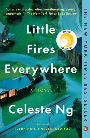 Little Fires Everywhere 9780735224315