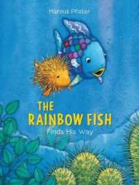Link to an enlarged image of Rainbow Fish Finds His Way (Rainbow Fish)