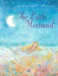 Link to an enlarged image of The Little Mermaid