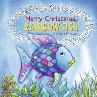 Link to an enlarged image of Merry Christmas, Rainbow Fish (Rainbow Fish) (BRDBK)