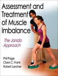 Link to an enlarged image of Assessment and Treatment of Muscle Imbalance : The Janda Approach