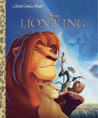 Link to an enlarged image of The Lion King (Little Golden Books)