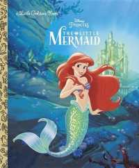 Link to an enlarged image of The Little Mermaid (Little Golden Books)