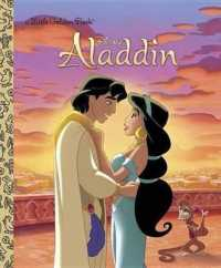 Link to an enlarged image of Disney's Aladdin (Little Golden Books)