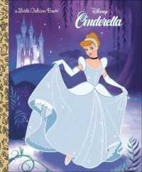 Link to an enlarged image of Walt Disney's Cinderella (Little Golden Books)