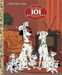 Link to an enlarged image of Walt Disney's 101 Dalmatians (Little Golden Books) (Special)