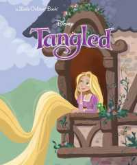 Link to an enlarged image of Disney Tangled (Little Golden Books)