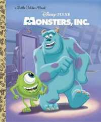 Link to an enlarged image of Monsters, Inc. (Little Golden Books)
