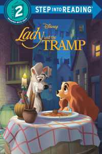 Link to an enlarged image of Lady and the Tramp (Step into Reading. Step 2)