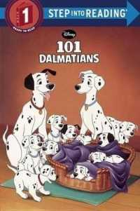Link to an enlarged image of 101 Dalmatians (Step into Reading. Step 1)